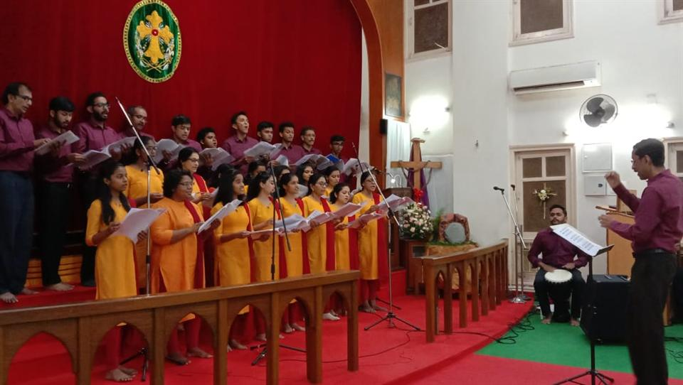 Parel Choir