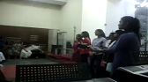 WELCOME song by Sunday School Kids on Sunday School Annual day 2013